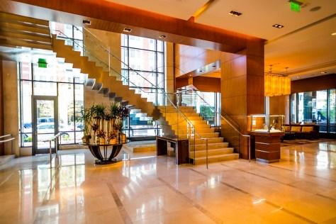Four Seasons Hotel Denver-Lobby