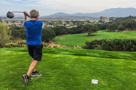 The Journey at Pechanga teebox