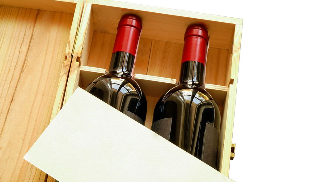 wine club subscription gift