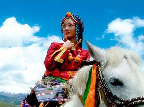 Тибетское похудение. Тибетский способ похудения