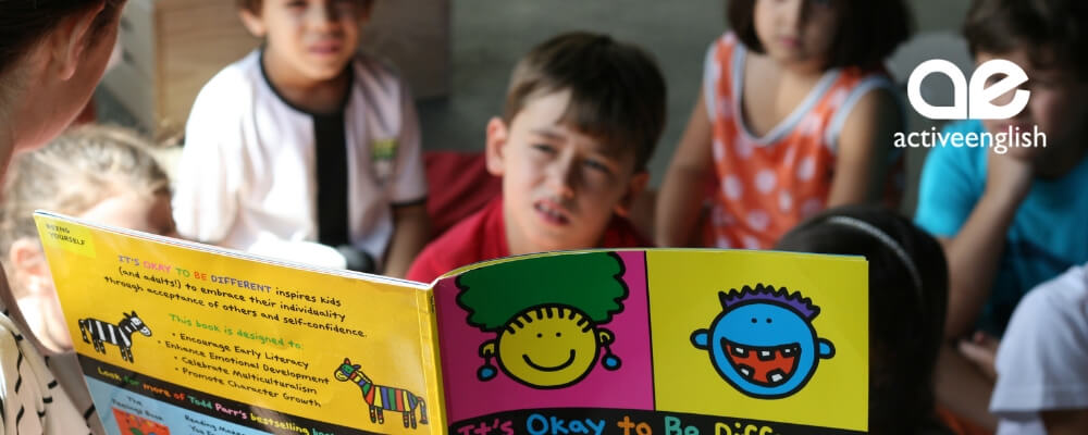 Top 5 Read-Aloud Stories