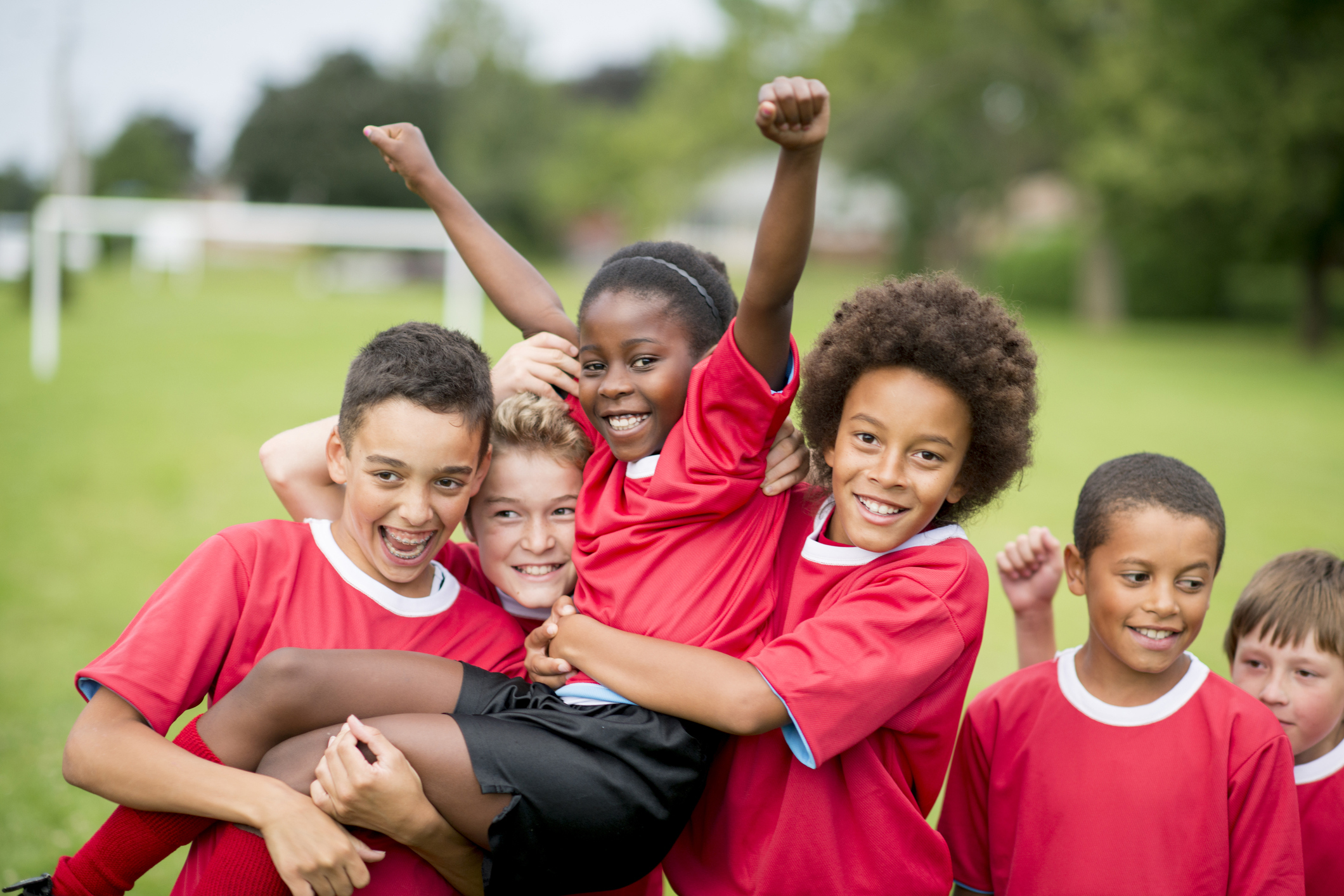 Quality Sport The Art Of Creating Good Activity Programs