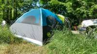 Coleman Carlsbad Fast Pitch 6 Person Tent Review - Active ...