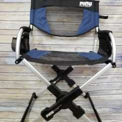 Pico Arm Chair Vintage Table And Chairs Review Active Gear The Carrying Bag Can Double As A Back Storage Caddy Which Gives You Place To Store Your Beach Towels Magazines Books Beverages Sunglasses