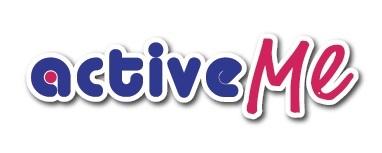 Active Me logo