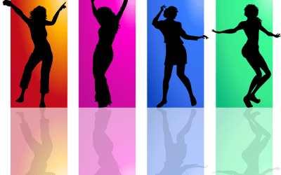 Let's Dance – SOSA Seated Fitness for over 50's