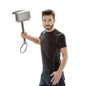 Marvel Thor Mjolnir Electronic Hammer
