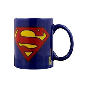Classic Superman Logo Cup2