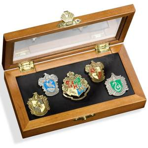 Harry Potter Houses Pins
