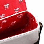 Harry Potter Letters Mini Satchel Bag Inside