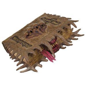 Harry Potter Monster Book Storage Box