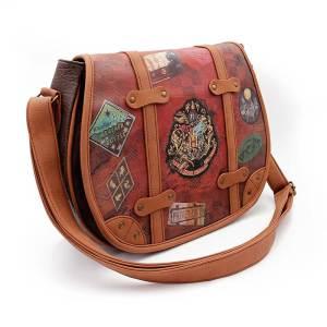 Harry Potter Railway Messenger Bag