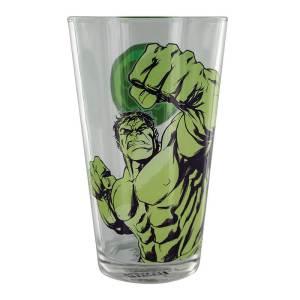 Hulk Colour Changing Glass