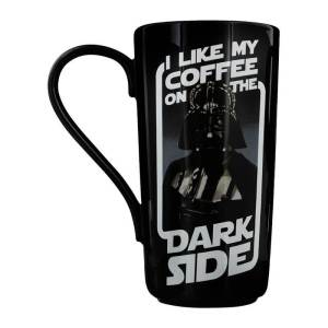 Star Wars I Like my Coffee on the Dark Side Mug