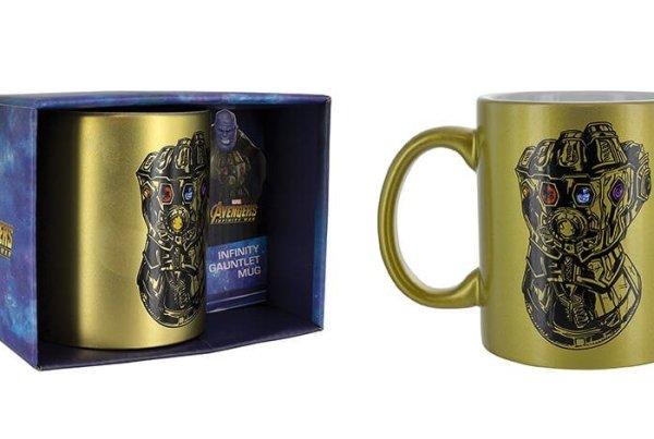 Avengers infinity War Mug Competition