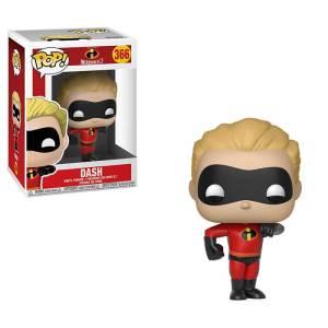 Incredibles 2 Dash POP! Figure 2