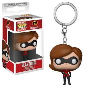 The Incredibles 2 Elastigirl POP! Keychain2