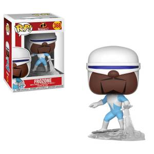 Incredibles 2 Frozone POP! Figure 2