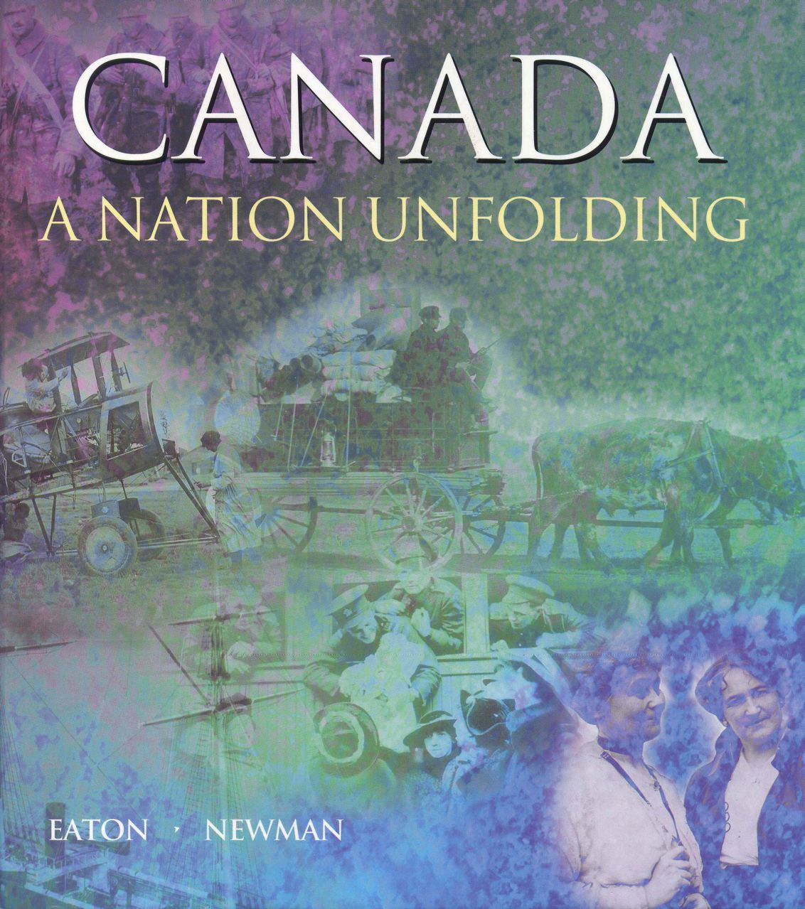 hight resolution of Citizenship Literacy and National Self-identity: The Historical Impact of  Curriculum and Textbooks in Shaping the Character of Ontario – Active  History