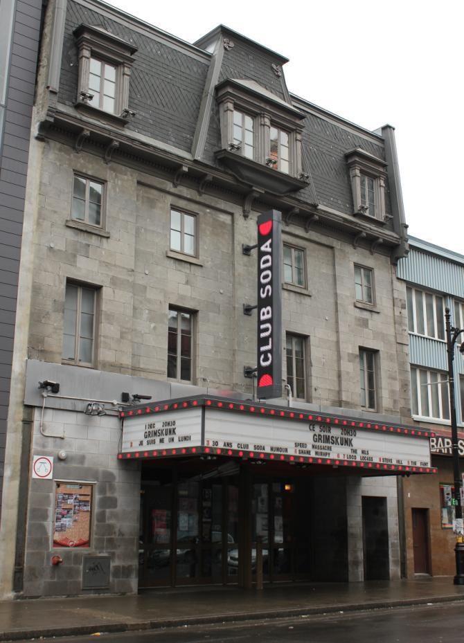 Remembering Montreals Cabarets ActiveHistoryca