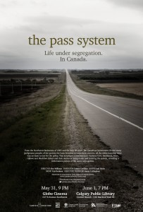 The Pass System Poster_IMG_2258 Globe Cinema & CPL small