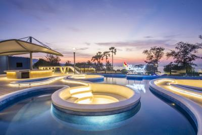 Book hotel Beyond Patong at the best price from the company Active Holidays