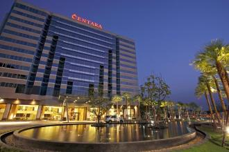 Centara Hotel & Convention Centre, Udon Thani