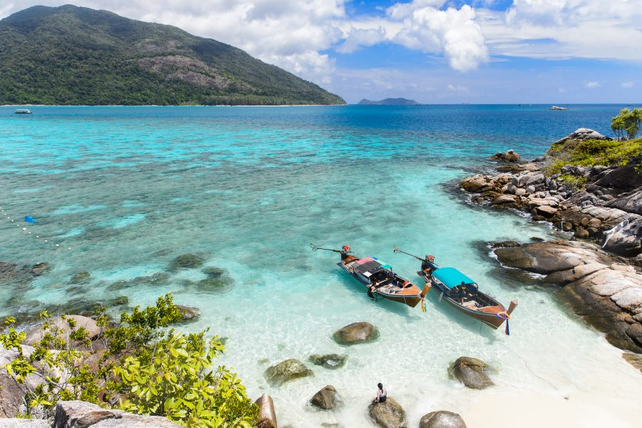Koh Lipe - Activeholidays CO., LTD.
