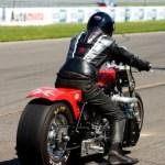 drag motorky foto powerfest 2014