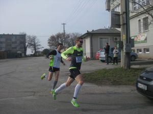 4. ActiveLand, Majcichov, beh na 10 km, foto Marta Országhová