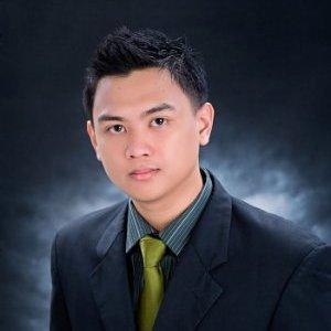 Gerard Jerome Reyes