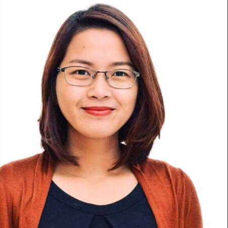 Jackielyn Esparrago