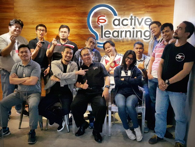 ECSA Training Philippines