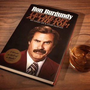 Burgundy Autobiography