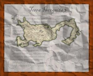 CC3 Terra incognita 3 V2 papier froissé