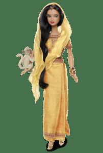 India Barbie