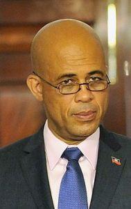 Martelly Haiti