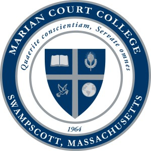 Marian Court Seal