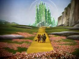 Oz Emerald City