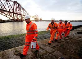 Forth Bridge Painters