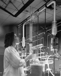 atomic-experiment