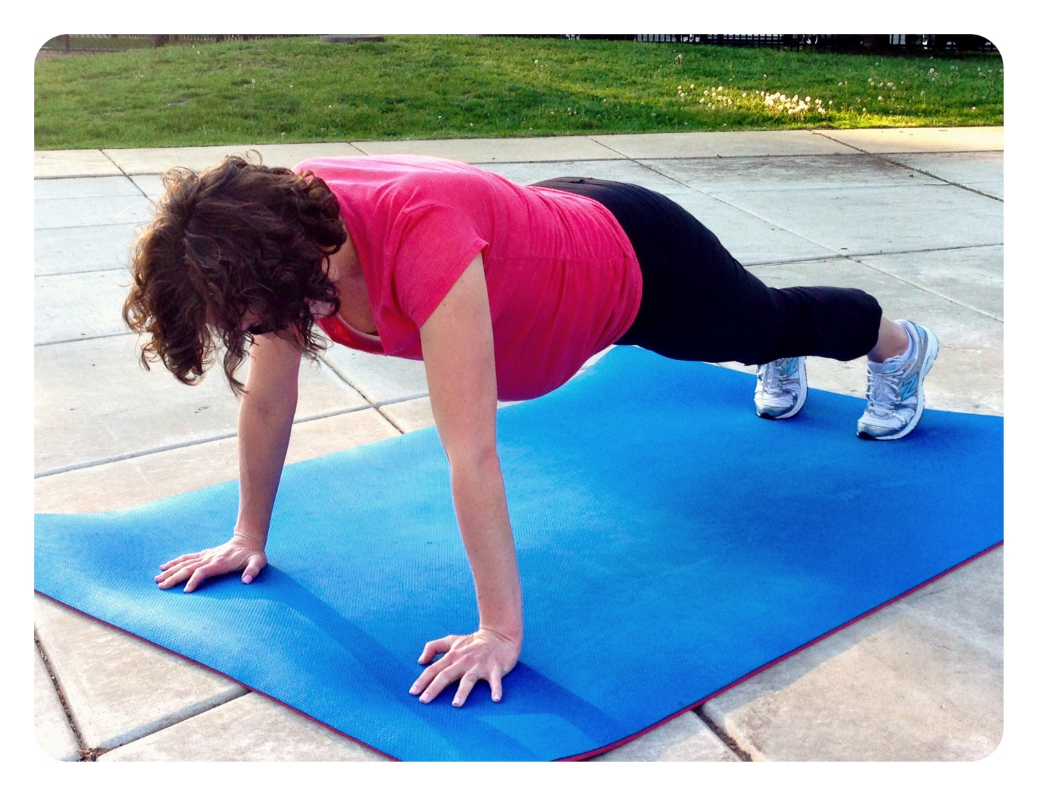 Top 7 Prenatal Exercise For Expecting Moms   Active Moms Club