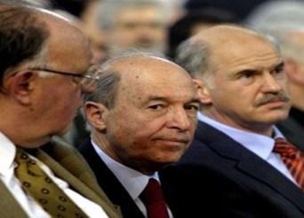 """Οι αρνητικοί πρωταγωνιστές της κρίσης των Ιμίων. Ευθύνονται για τις """"γκρίζες ζώνες"""". Φωτογραφία ΑΠΕ-ΜΠΕ"""