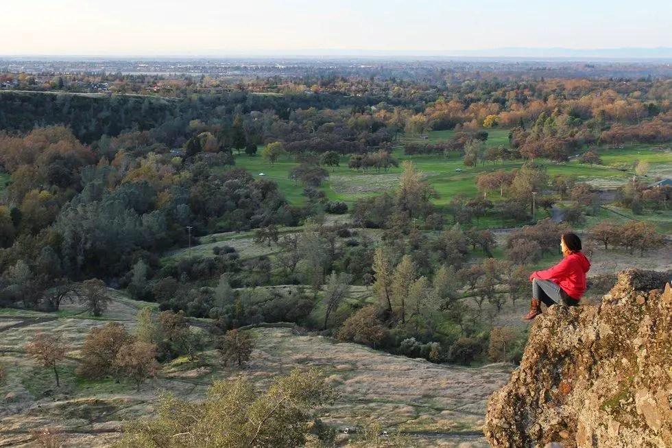 A Complete Guide To Bidwell Park Chico S Massive Outdoor Utopia