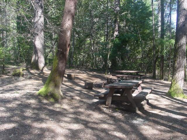 A Guide To Camping In Whiskeytown