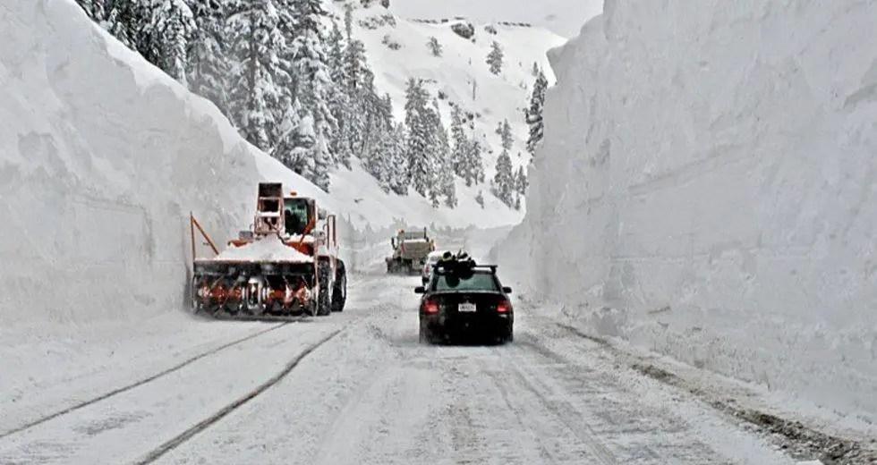 Mt Shasta Ca >> Farmer's Almanac Predicts Cold, Wet Winter for Northern ...