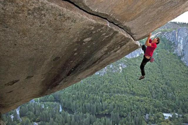 climbers die on el capitan
