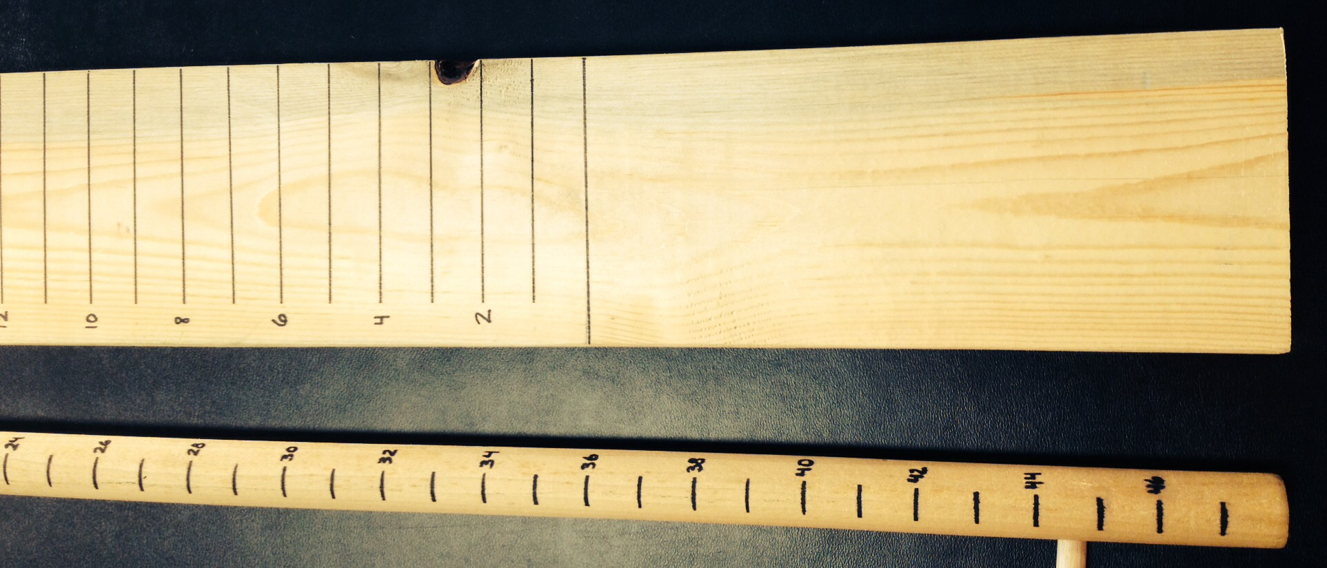 Dowel Board