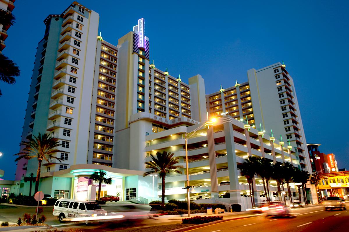 Ocean Walk Resort Daytona Beach