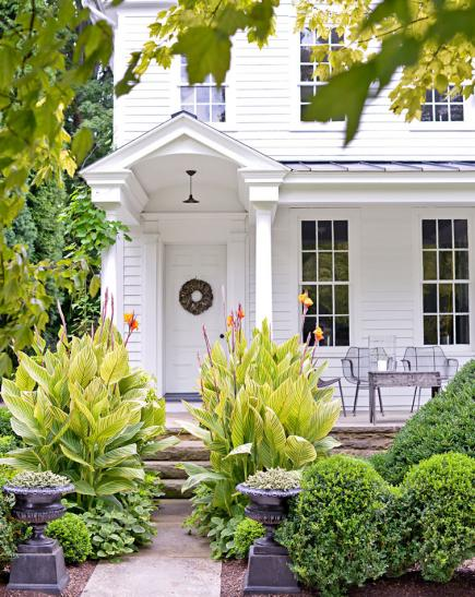 importance of good curb appeal